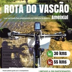 BTT Rota Do Vascão 2017