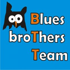 Blues broThers Team BTT