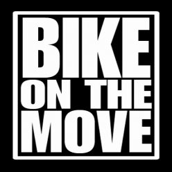 Bike On The Move